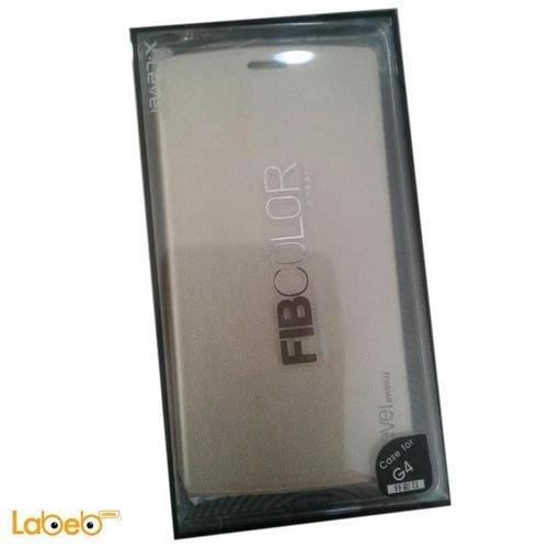 غطاء للموبايل اكس ليفيل لموبايل LG G4 بيج X-LEVEL case