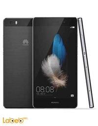 موبايل هواوي P8 لايت أسود 16GB ALE-L21