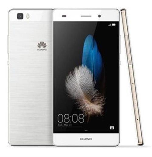 Huawei P8lite White