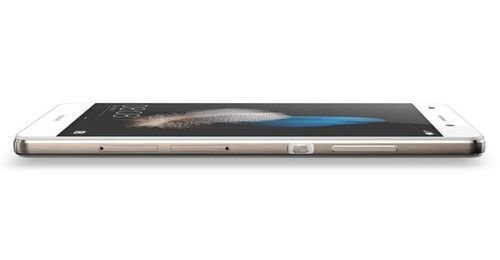 Huawei P8lite 16GB White