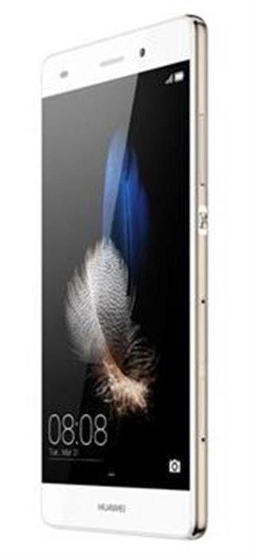 White Huawei P8lite 16GB