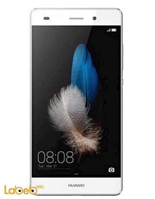 Huawei P8lite White 16GB