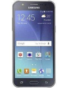 Samsung Galaxy J5 Smartphone - 8GB - 5 inch - Black - SM J500F