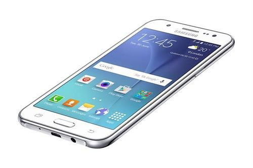 Samsung Galaxy J5 screen
