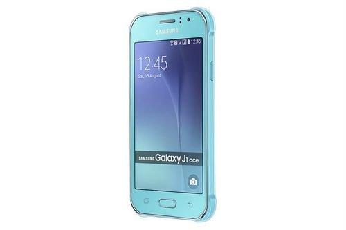 Samsung Galaxy J1 Ace smartphone 4GB Blue color