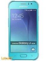 موبايل سامسونج جلاكسي J1 ايس أزرق 4GB