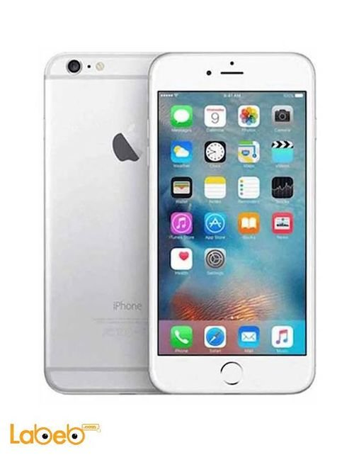 iphone model a1522 silver apple iphone 6 plus 64gb 1568