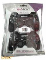 Xform Double wireless gamepad RF 2.4 XF-PC15