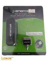 Enercell AC Charger for iPod iphone and iPad