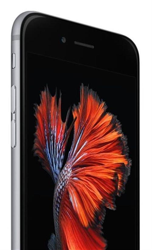 أبل ايفون 6s أسود 64GB
