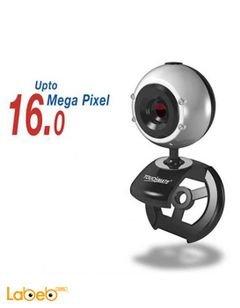 كاميرا ويب تاتش ميت - 16 ميجابكسل - ميكروفون مدمج - TM-CAM560