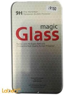 9H Tempered Glass Protector - for Samsung galaxy S6 - I9150