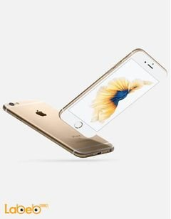 Apple iPhone 6 Smartphone - 64 GB - Gold - 4.7inch - A1549