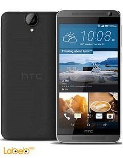HTC One E9 plus smartphone - 32GB - 20MP - 5.5inch - Grey