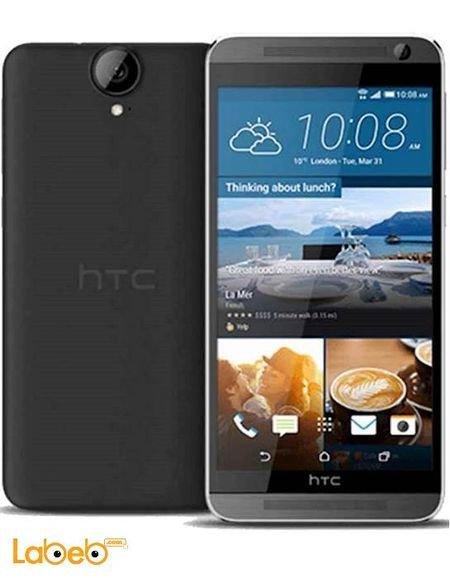 HTC ون E9 بلس رمادي 32GB
