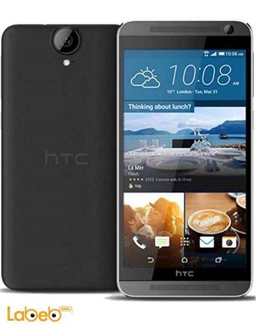 HTC One E9 plus 32GB Grey