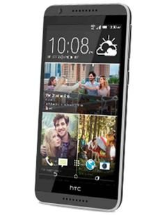 HTC Desire 820 smartphone - 16GB - 5.5 inch - 13MP - gray