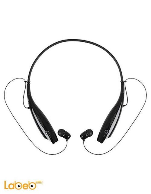 Black LG tone + HBS-730 Wireless headset