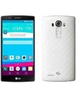 موبايل ال جي G4 ذاكرة 32 جيجابايت لون ابيض LG G4
