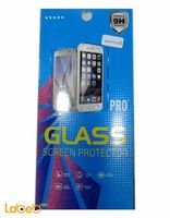 clear 9H Glass Screen protector for Samsung note 5