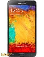 Samsung galaxy note 3 smartphone screen 32GB Black SM-N9000
