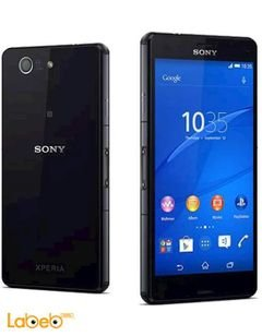 Sony Xperia Z3 Compact smartphone - 16GB - 4.6 inch - Black color