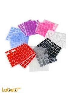 واقي لوحة مفاتيح الماك بوك اير - ابيض - IP753ELADHJFANID 190524
