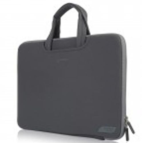 grey Capdase Gento Macbook