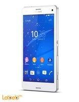 Sony XPERIA Z3 Compact 16GB 4.6Inch 20.7 MP White