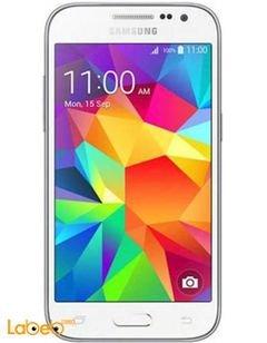 Samsung Galaxy Core Prime smartphone - 8GB - White - SM-G361