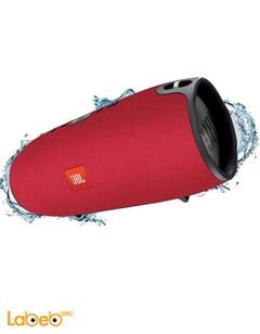 JBL Xtreme Bluetooth speaker - Splashproof - Red - JBLXTREMEREDEU