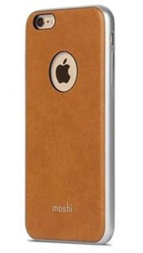 غطاء موشي اي غلاز Napa جلد لايفون 6 بلس اصفر 99MO080103