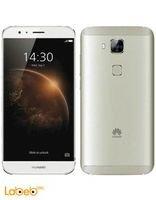 Silver Huawei G8 smartphone 32GB