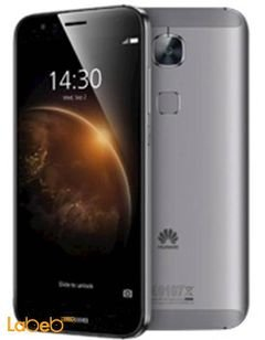 Huawei G8 smartphone - 32GB - 5.5inch - Grey color