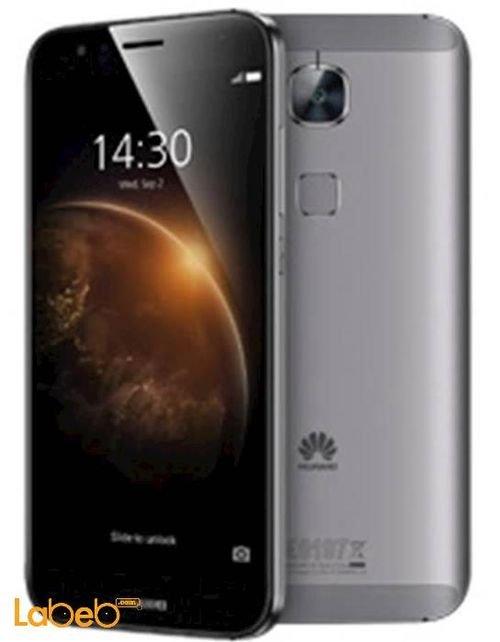 موبايل هواوي G8 ذاكرة 32 جيجابايت لون رمادي Huawei G8
