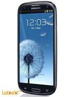 Black galaxy S3 neo 16GB