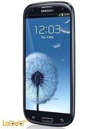شاشة موبايل سامسونج جلاكسي S3 نيو 16GB أسود i9301i