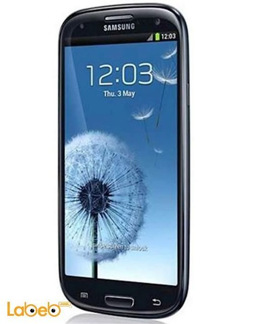 samsung galaxy s3 neo smartphone 16gb black i9301i. Black Bedroom Furniture Sets. Home Design Ideas