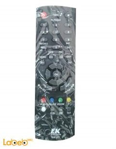 Tiger Television Remote Control - many options buttons - E99