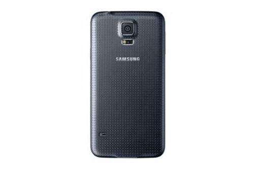 back Samsung Galaxy S5 Black 16GB