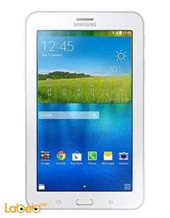 Samsung Galaxy Tab 3 Lite - 8GB - 7 inch - Wi -Fi - White  - T113