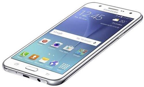 Samsung Galaxy J7 Smartphone screen 16GB 5.5 inch 3G White