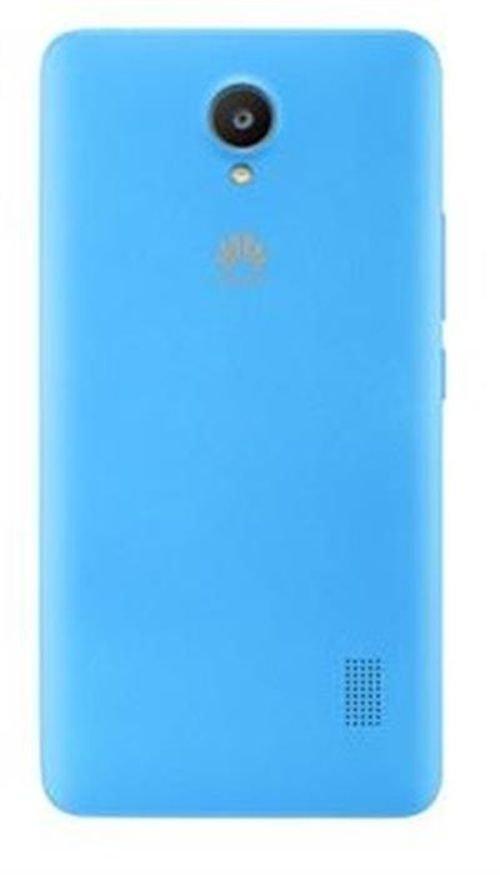 خلفية موبايل هواوي Y635 لون أزرق