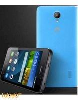 موبايل هواوي Y635 ذاكرة 4 جيجابايت لون أزرق