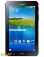 SAMSUNG Galaxy tab 3 lite screen 3G 8GB Black color