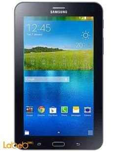 SAMSUNG Galaxy tab 3 lite - 3G - 8GB - Black color - SM-T111
