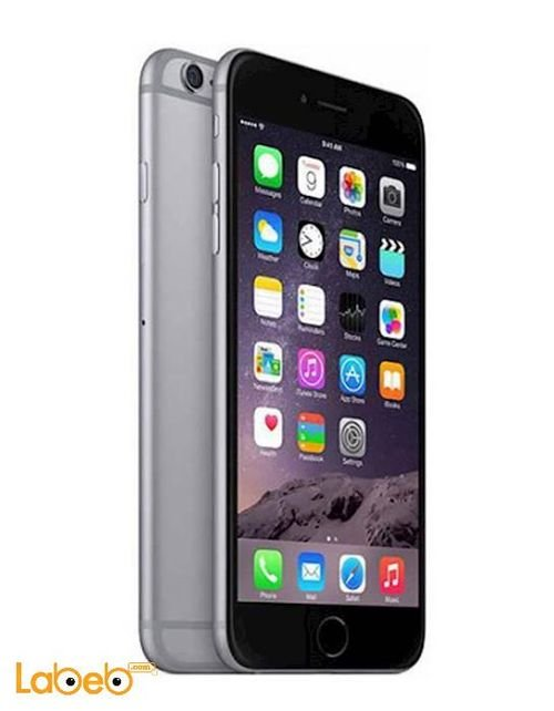 Apple iPhone 6S smartphone 128GB 4.7inch grey