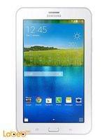 Samsung galaxy tab 3 lite 3G 8GB White color