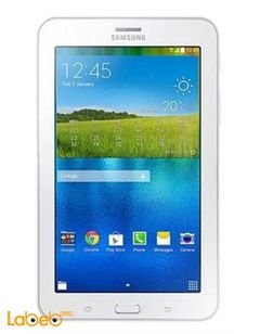 Samsung galaxy tab 3 lite - 3G - 8GB - White color
