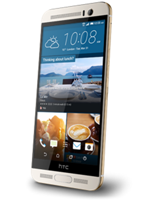 HTC One M9 Plus 32GB